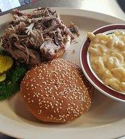 Leadville's Historic Pastime Bar & Cafe