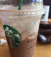Starbucks - Wisma Mulia