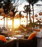 WOOBAR at W Bali Seminyak