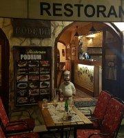 Restoran Podrum