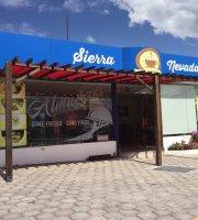 Sierra Nevada Cafeteria