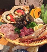 Seafood Charcoal Grill Tomori