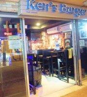 Ken's Burgers