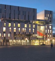 Uppsala Konsert & Kongress