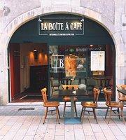La Boite a Cafe