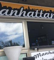 Manhattans Cocktail Bar
