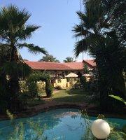 Kenjara Lodge Country Retreat Restaurant