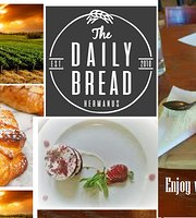 ‪The Daily Bread Restaurant‬