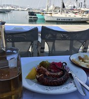 Nautical Club of Paleon Faliro