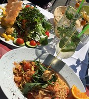 Droste Cafe Restaurant