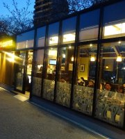 Tully's Coffee Sumida Koen