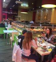 Running Sushi Restaurant