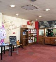 スターバックスコーヒー 横手山山頂店