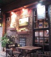 Stylo Cafe