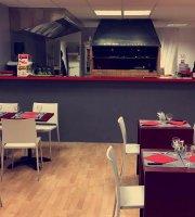 Les Rotisseries Du Luberon