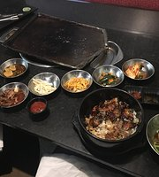 NARU Korean BBQ and Grill