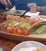 Yosugiru Sushi