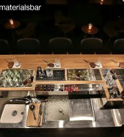 Raw Materials Bar