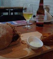 Hatuey Bar Grill