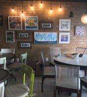 Nonna Confeitaria E Cafe