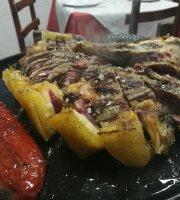 Restaurante-Parrilla El Asador