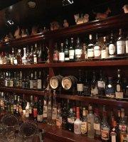 Bar Yanagi