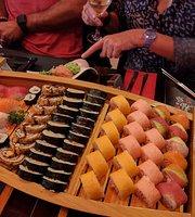 asian kitchen sushi wok grill take away