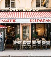 Café Ragueneau