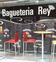 Baguetteria Rey