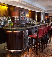 The Polo Bar at The Westbury Mayfair Hotel
