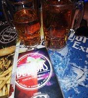 DMT Rock Bar