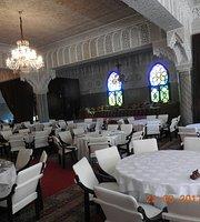 Palais des Jbilates