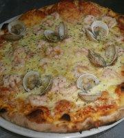 Restaurant Pizzeria Amfora