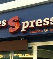 Thesspresso