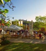 Brauerei-Gasthof & Biergarten Alter Kranen
