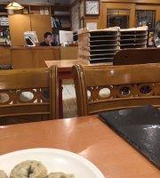 Hwang Saengga Noodles Soup