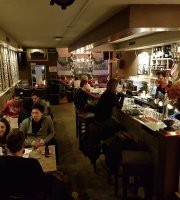 Brasserie Maurits