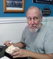 La Rue's Ice Cream Parlour
