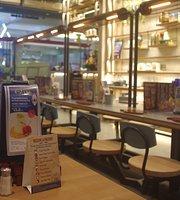 Fish & Co Mal Bali Galeria