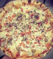 Piccoletto - caffe Pizzeria