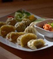 AMA Tibetan restaurant