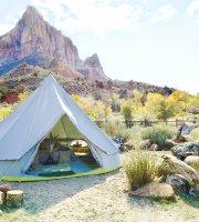 MOONLIGHT OASIS Glamping & Camping at Zion