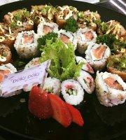 Doki Doki Japanese Food