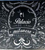 El Palacio de la Milanesa