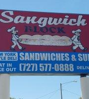 Sandwich Block