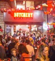 Butchery BBQ & Drinks