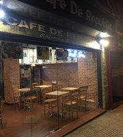 Cafe De Republic