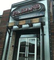 Paisans Pizzeria & Restaurant