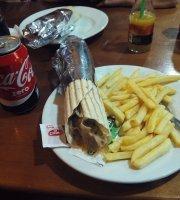 Döner Kebab El Turco