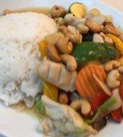 Asia im Foodland